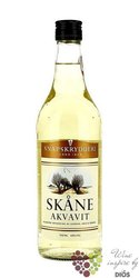 Skane original Aquavit of Sweden 38% vol.    1.00 l