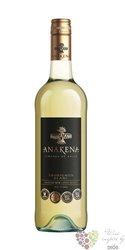 "Sauvignon blanc "" Birdman "" 2015 Chile Central valley viňa Anakena  0.75 l"