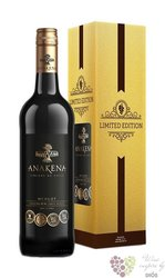 "Merlot "" Birdman "" 2015 gift box Central valley viňa Anakena  0.75 l"