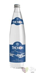 Thonon natural mineral watter by Chateldon   0.75 l