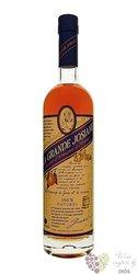 la Grande Josiane orange liqueur Armagnac Aoc 40% vol.    0.70 l