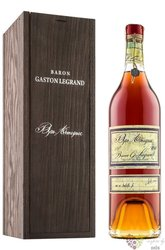 Baron Gaston Legrand 1946 Bas Armagnac 40% vol.    0.70 l
