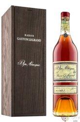 Baron Gaston Legrand 1946 Bas Armagnac 40% vol.    0.70 l