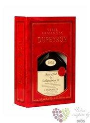 J.Dupeyron 1953 Vintage Armagnac Aoc 40% vol.    0.70 l