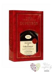 J.Dupeyron 1954 Vintage Armagnac Aoc 40% vol.    0.70 l
