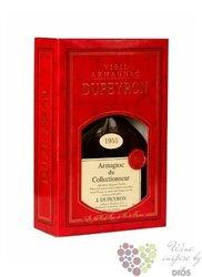 J.Dupeyron 1955 Vintage Armagnac Aoc 40% vol.    0.70 l