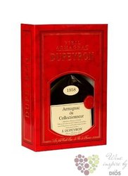 J.Dupeyron 1958 Vintage Armagnac Aoc 40% vol.    0.70 l