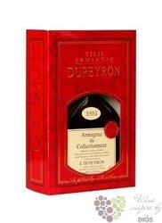 J.Dupeyron 1933 Vintage Armagnac Aoc 40% vol.    0.70 l