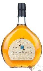 """Comte de Ferragut """" VS """" Armagnac Aoc 40% vol.    0.70 l"""