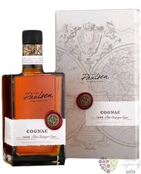 """the Paulsen collection 1968 """" Maxime Trijol """" aged 40 years Cognac 40% vol.  0.70 l"""