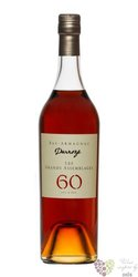 "Darroze "" Grands assemblages "" aged 60 years Bas Armagnac Aoc 42% vol.  0.70 l"
