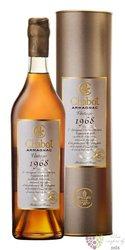 Chabot 1917 Vintage Armagnac Aoc 40% vol.  0.70 l