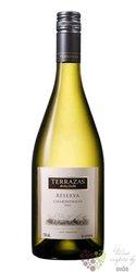 """Chardonnay """" Reserva """" 2012 Mendoza Do Terrazas de los Andes     0.75 l"""