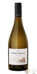 "Chardonnay "" Estate "" 2012 Argentina Mendoza viňa Doňa Paula    0.75 l"