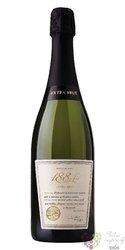 "Sparkling wine "" 1884 "" Extra brut Mendoza Escorihuela Gascon  0.75 l"