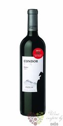 "Malbec "" Condor Peak "" 2012 Mendoza Do Andean vineyards    0.75 l"
