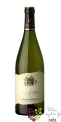 "Chardonnay "" Reserva "" 2008 San Juan Do Finca la Escondida by Andean Vineyards 0.75 l"