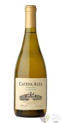 """Chardonnay """" Catena Alta """" 2011 Mendoza bodegas Catena Zapata    0.75 l"""