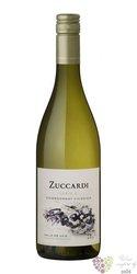 """Chardonnay Viognier """" serie A """" Mendoza Valle de Uco Do familia Zuccardi  0.75 l"""