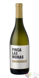 """Chardonnay """" Varietal """" 2015 Argentina San Juan finca las Moras     0.75 l"""