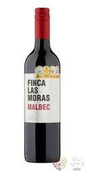 "Malbec "" Varietal "" 2017 San Juan Do finca las Moras  0.75 l"