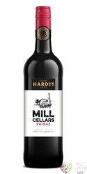 "Shiraz "" Mill Cellars "" South eastern Australia Hardy´s  0.75 l"