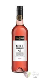 "Rosé "" Mill Cellars ""  South eastern Australia by Hardy´s    0.75 l"