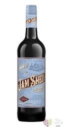 "Shiraz "" J.Shed "" South eastern Australia Leasingham  0.75 l"