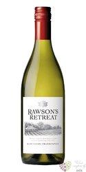 "Sémillon & Chardonnay "" Rawson´s Retreat "" 2008 South Australian wine by Penfolds   0.75 l"