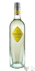 "Chardonnay "" Diamond label  "" 2005 South Australia Rosemount Estate  0.75 l"