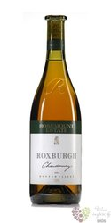 "Chardonnay "" Roxburgh "" 2001 Australia Hunter valley Rosemount Estate     0.75 l"
