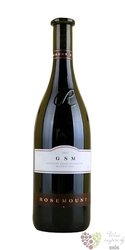"Grenache & Syrah & Mourvédre "" GSM "" 2003 South Australia Rosemount Estate     0.75 l"