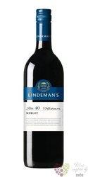 """Merlot """" BIN 40 """" Limestone coast Lindemans winery  0.75 l"""