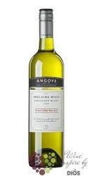 """Sauvignon blanc """" Vineyard Select """" 2003 Adelaide Hills Angove Family    0.75 l"""