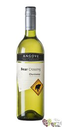 "Chardonnay "" Bear Crossing "" 2004 South Australia Riverland Angove Family     0.75 l"