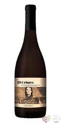 Chardonnay 2020 South east Australia 19 Crimes  0.75l