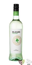 "Chardonnay unoaked "" Wildcard "" 2013 Australia Barossa valley Peter Lehmann   0.75 l"