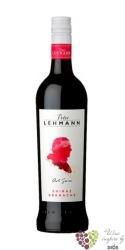 "Shiraz & Grenache "" Art n´Soul "" 2011 Australia Barossa valley Peter Lehmann 0.75 l"