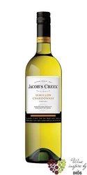 Chardonnay & Semillion 2011 Australia Barossa valley Jacobs Creek   0.75 l