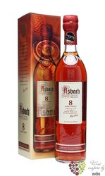 """Asbach """" Privat brand """" aged 8 years German aged wine brandy by Hugo Asbach 38%vol. 0.70 l"""