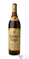 "Dujardin "" Golden Keys "" premium aged Germany wine brandy 36% vol.    3.00 l"
