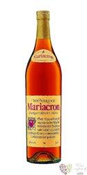 Weinbrand Mariacron premium German wine brandy 36% vol.    3.00 l