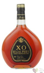Regal Pride xo French brandy 36% vol.  0.70 l