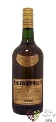 "Chevalier "" Napoleon "" French wine brandy 36% vol.     1.00 l"