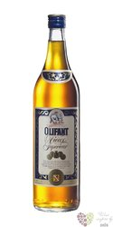 Olifant vieux Dutch brandy 35% vol.    1.00 l