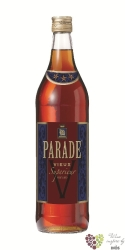 Parade vieux Dutch brandy 35% vol.   1.00 l