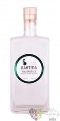 """Bartida """" Hruškovice Williams """" moravian fruits brandy 43% vol.  0.70 l"""