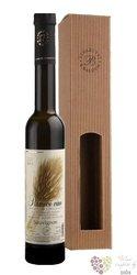 Sauvignon blanc 2015 slámové víno vinařství Radomil Baloun Velké Pavlovice  0.20 l