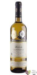 """Chardonnay """" Nad sv. Leonardem """" 2012 pozdní sběr z vinařství Radomil Baloun  0.75 l"""