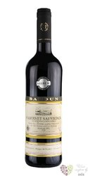 Cabernet Sauvignon 2012 pozdní sběr  z vinařství Radomil Baloun Velké Pavlovice0.75 l